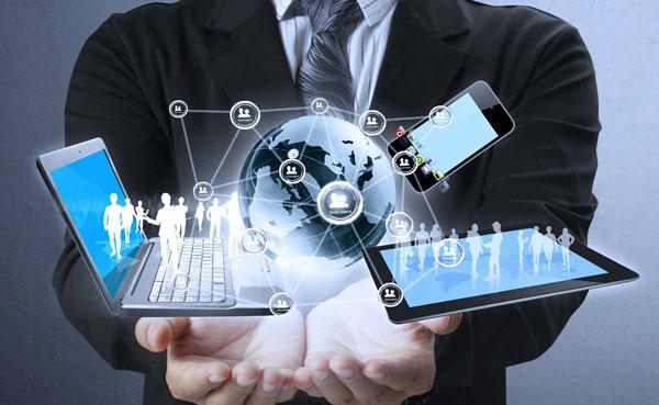 services menu image