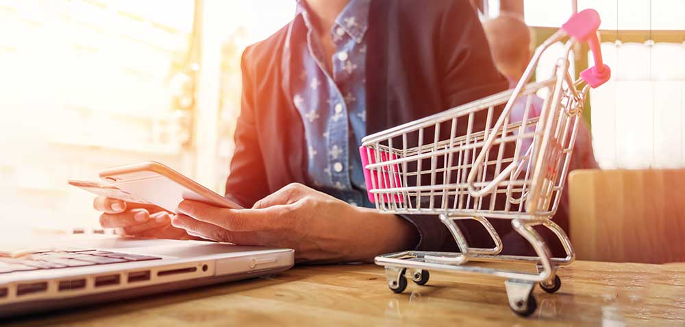 How Do You Design And Market For A Successful E-commerce website