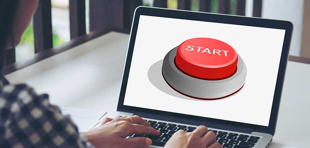 What Are The First Steps To Building A Website?