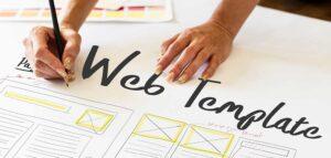 Website Design, Website Development, And User Experience (UX).